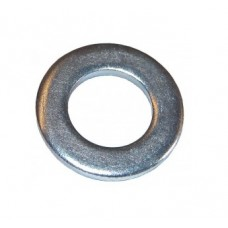 M2.5 Washers Zinc Plated - pack 20