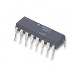 Texas Instruments 74HC595 Serial to Parallel Shift register