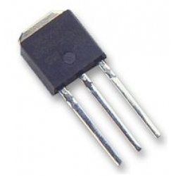 International Rectifier IRFU5305 P-channel Hexfet Power MOSFET