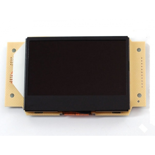 Graphic ST7565 Negative LCD (128x64) with RGB backlight