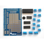 Adafruit Pi Plate Kit for Raspberry Pi