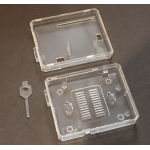 Arduino Clear Project Case