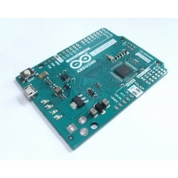 Arduino Arduino Leonardo without Headers