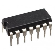 Dual 8-bit Digital to Analog with SPI interface MCP4902