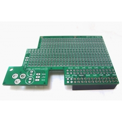Ciseco Humble Pi - Raspberry Pi Prototyping Board