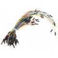 Jumper Wires Premium Pack 70 various sizes