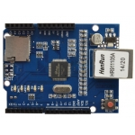 Arduino Wiznet Ethernet W5100 Shield