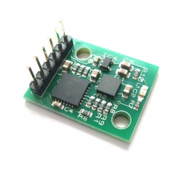 Devantech Ltd CMPS11 - Tilt Compensated Compass Module