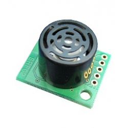 Devantech Ltd SRF02 Ultrasonic range finder