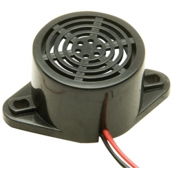 5V Electronic Buzzer with 20cm Lead