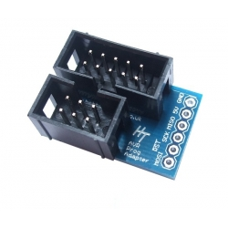 HobbyTronics AVR Programming Adapter Kit
