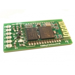 HobbyTronics HT Bluetooth Module