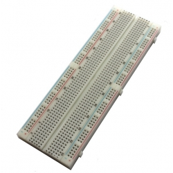 HobbyTronics 830 point Breadboard