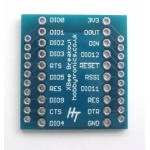 HT Breakout Board for XBee Module