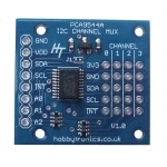 4 Channel I2C Multiplexer Breakout