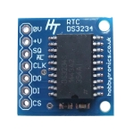 Real Time Clock Module DS3234