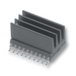 HobbyTronics DIP8 / SMD Chip Heatsink