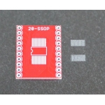 Stencil for SSOP 20-Pin