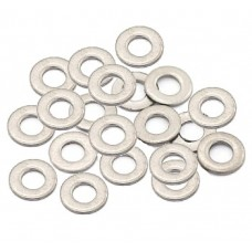 M3 Washers Zinc Plated - pack 20