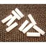 Nylon Spacer: 16mm (10-Pack)