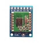 RFM69CW 433MHz Wireless Transceiver Breakout