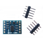 ADXL345 Triple Axis Accelerometer Breakout