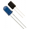 Infrared Transmitter and sensor pair