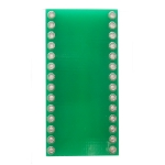 HT SSOP to DIP Adapter 28-Pin