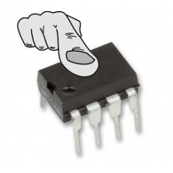 HobbyTronics Touch Switch IC