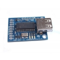 USB Host Controller Board V2.2