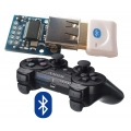 PS3 Dualshock Controller (Bluetooth) - USB Host