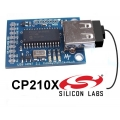 USB Host - SiLabs CP210X Serial Driver