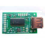 USB Host Controller Board