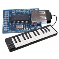 USB Host Board - MIDI device