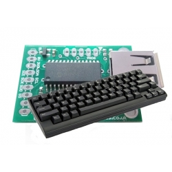 HobbyTronics USB Keyboard to ASCII Converter
