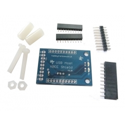 HobbyTronics USB Host Board XBee Shield Kit