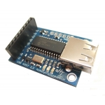 USB Host Board XBee Shield Kit