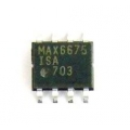MAX6675 Digital Thermocouple Amplifier