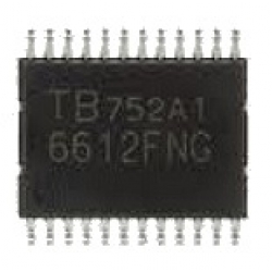 TB6612FNG Dual 1A Motor Driver IC
