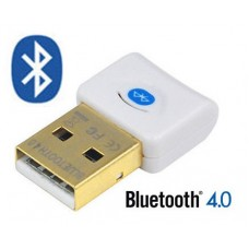 CSR Bluetooth 4.0 USB Adapter Dongle