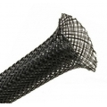 Expandable Braided Sleeving 8mm - Covering 5mm-13mm