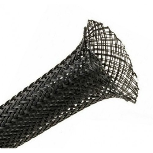 expandable braided sleeving 4mm