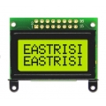 8x2 Character LCD - (Parallel Interface) Backlight