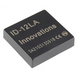 ID Innovations RFID Reader ID-12LA (125 kHz)