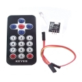 HX1838 Infrared Remote Control Module and Receiver