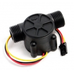YF-S201 Hall Effect Water Flow Meter / Sensor