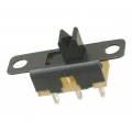 Miniature Slide Switch SPDT