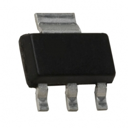 LM1117 Adjustable Voltage Regulator - SMD