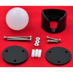 Pololu Ball Caster with 1 inch Plastic Ball