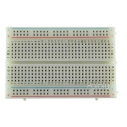 HobbyTronics 400 point Breadboard